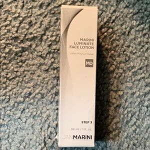 New Jan Marini Luminate Face Lotion